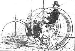 Tko je izumio prvi motocikl? ILoGW_11th1