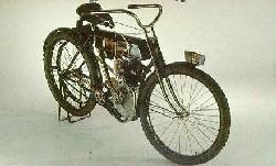Tko je izumio prvi motocikl? 347HN_25pi3