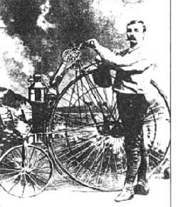 Tko je izumio prvi motocikl? KS0um_13wt7