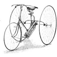 Tko je izumio prvi motocikl? QpQad_09sd3