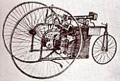 Tko je izumio prvi motocikl? Z34lw_17ty5
